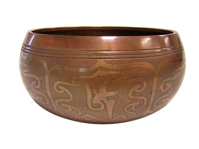 Singing bowl five inches